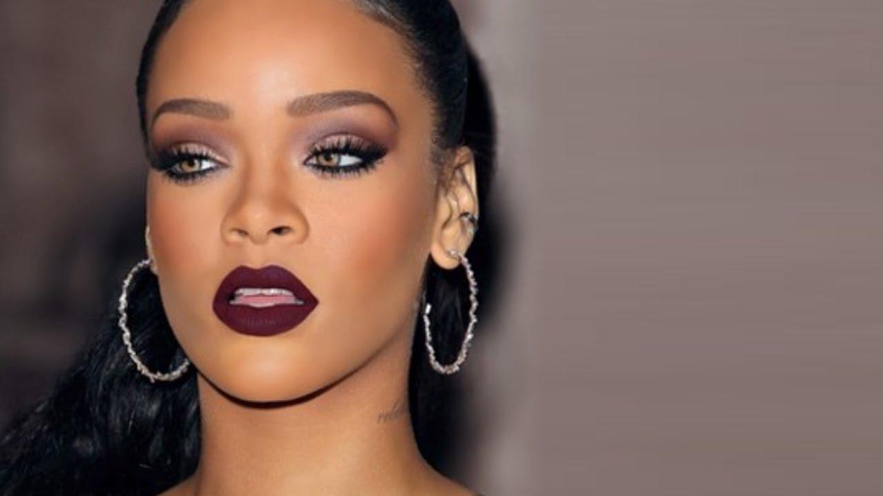 Rihanna's Makeup Artist Opens Up About Her Techniques