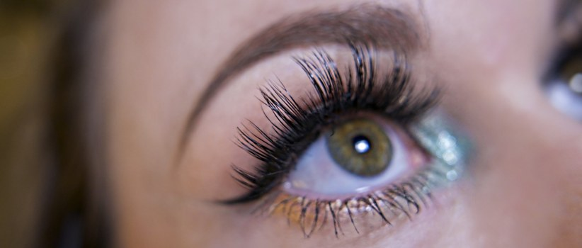 Babydoll Lashes Can Give Your Peepers A Fun, Flirty Look