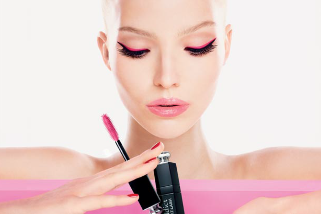 Go Red Or Pink On Your Peepers This Spring For A Fresh Look
