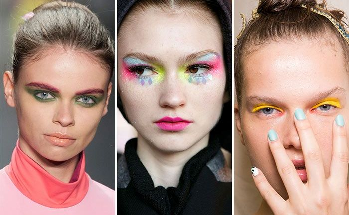 Do You Know How To Rock Fruity Colors?