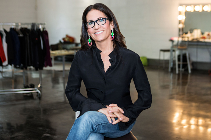 Bobbi Brown Offers Tips For Looking Chic This Season