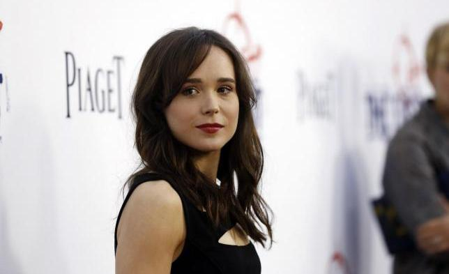 "ellen page premiere of ""The East"""