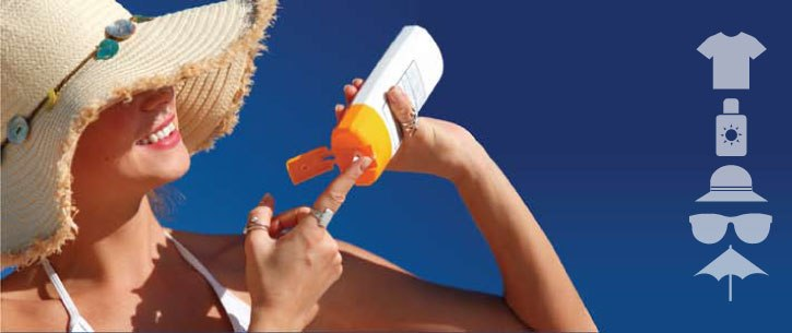 Key Tips For Staying Safe Under The Sun In 2013