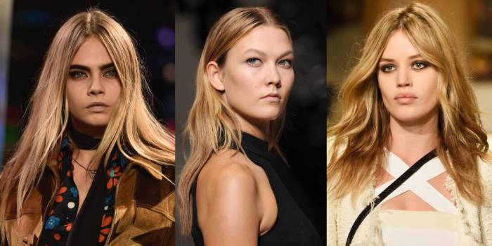 Do You Know What Hairdos Are Hot This Spring?