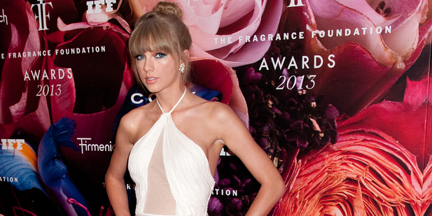 41st Annual FiFi Awards - Taylor Swift