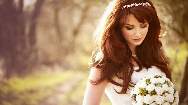 Wedding Hairstyles To Try This Summer