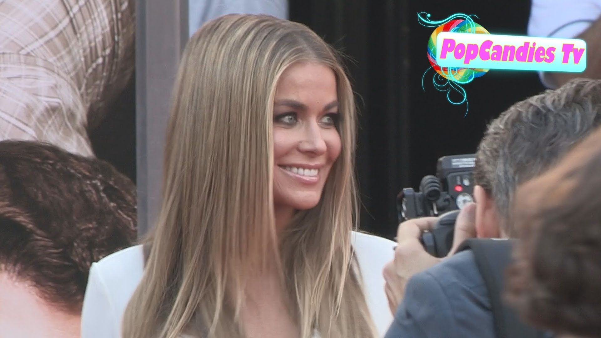 "carmen electra premiere of ""This Is The End"""
