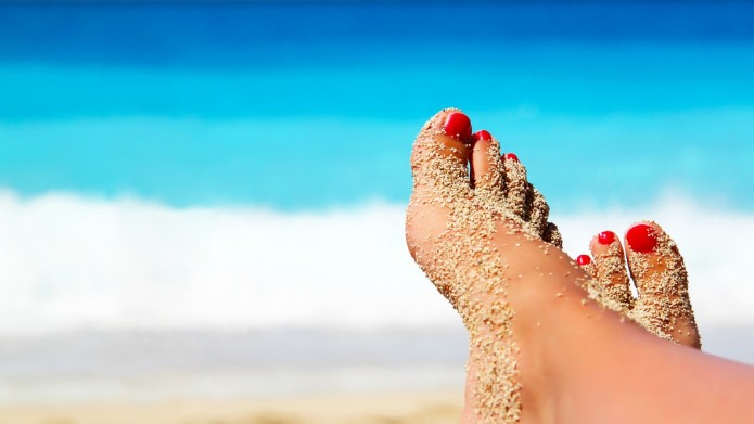 Are Your Feet Ready For Summer Weather?