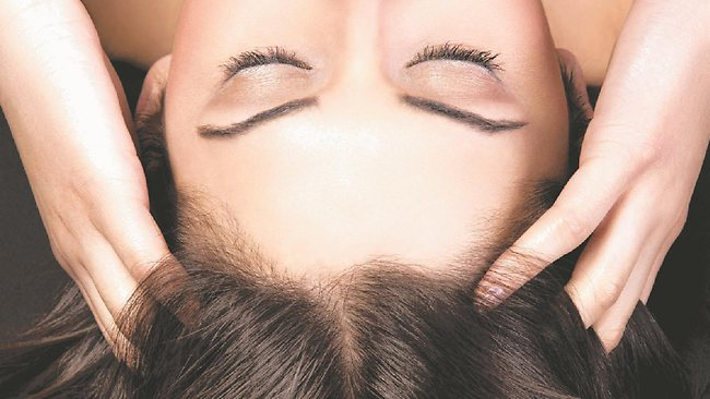 Healthy Hair Requires A Healthy Scalp
