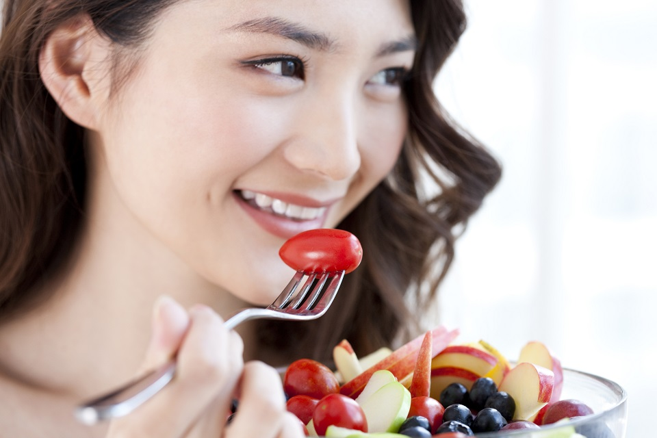 Superfoods For Radiant Skin