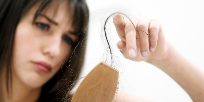 How To Make Thinning Hair Look Thicker