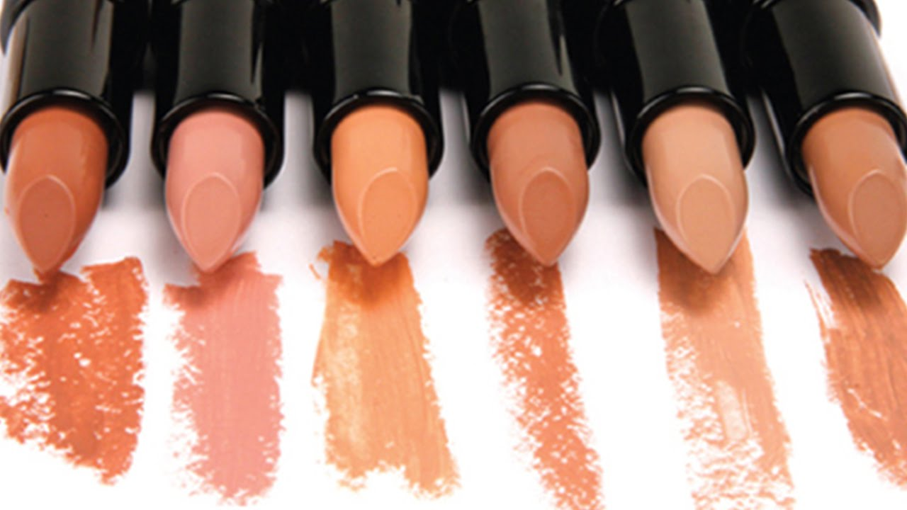 Choose A Nude Lip Color That Works With Your Skin Tone