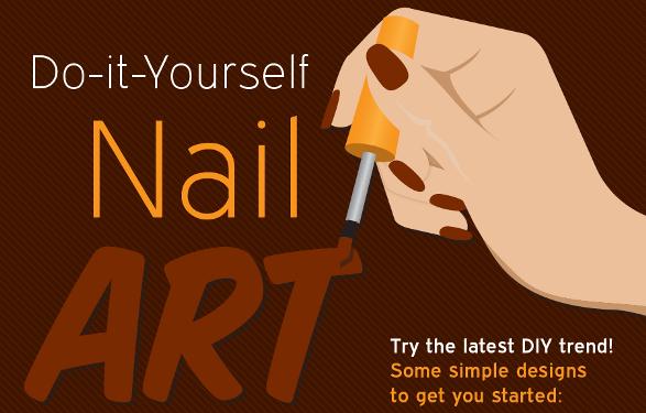 Do it yourself nail art the beauty bridge connoisseur solutioingenieria Choice Image
