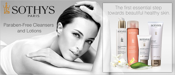 sothys-paraben-free-cleansers-and-lotions