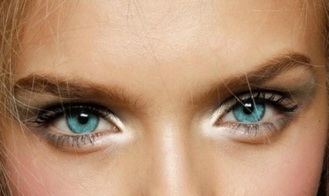 Hello, Sunshine: Tips To Brighten Your Eyes