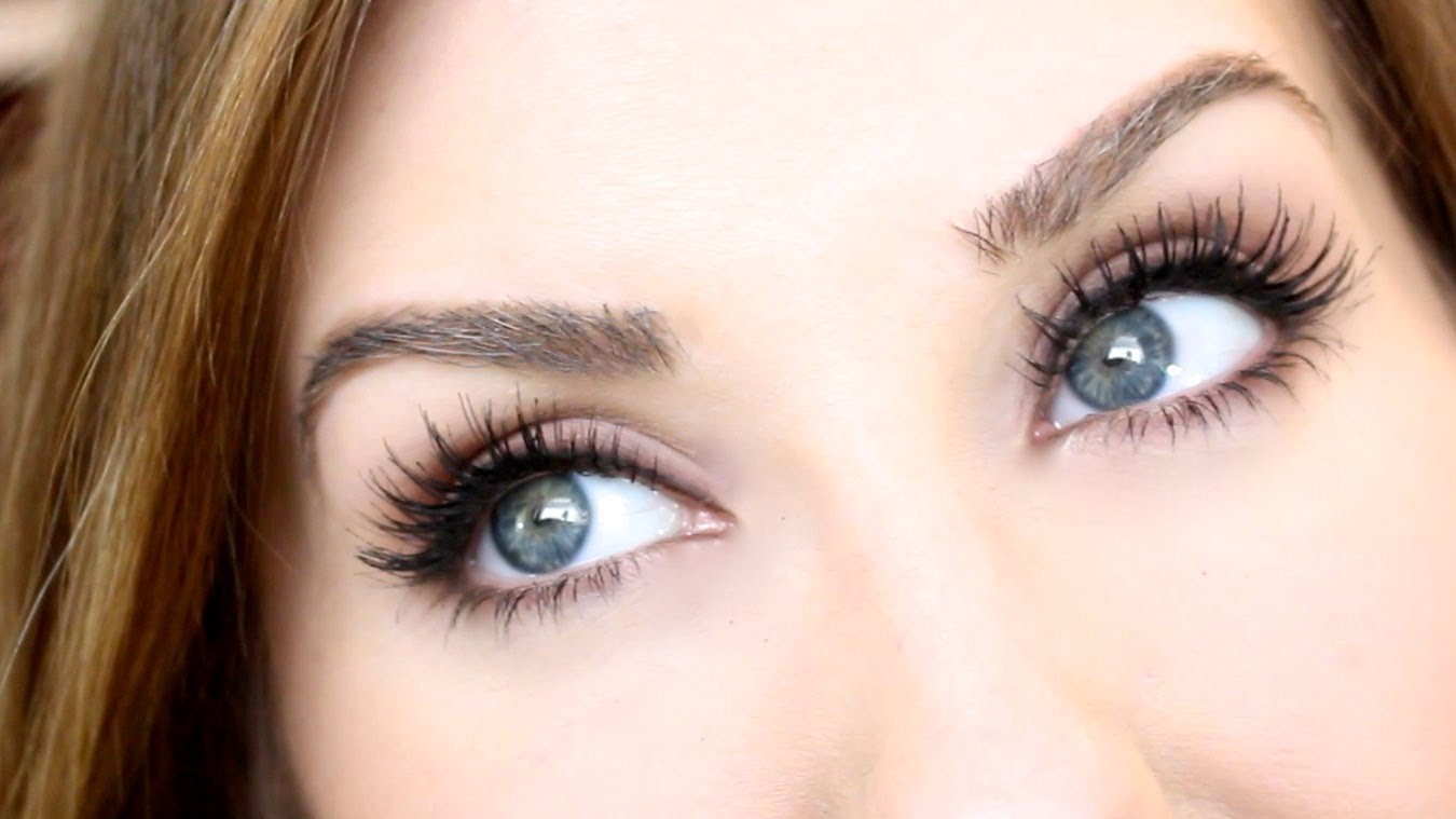 Tips For Enviable Lashes