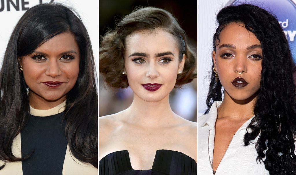 Beauty Bridge Contest: Which Celeb Look Are You Falling For?