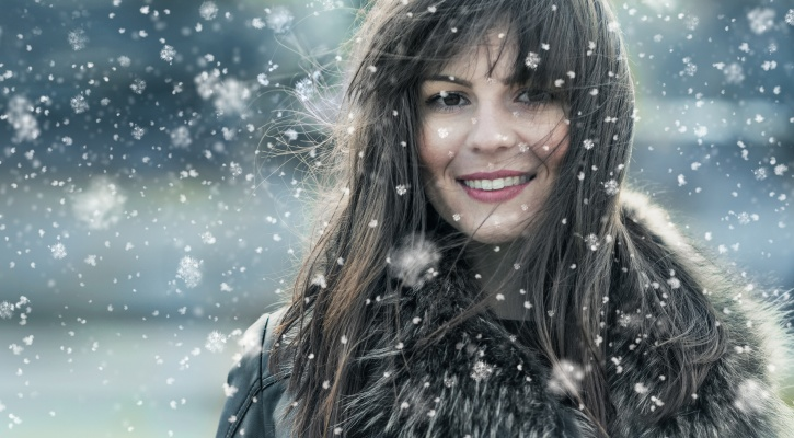 Ways To Protect Your Hair In Winter