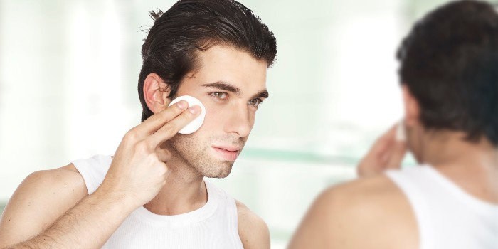 skincare for men