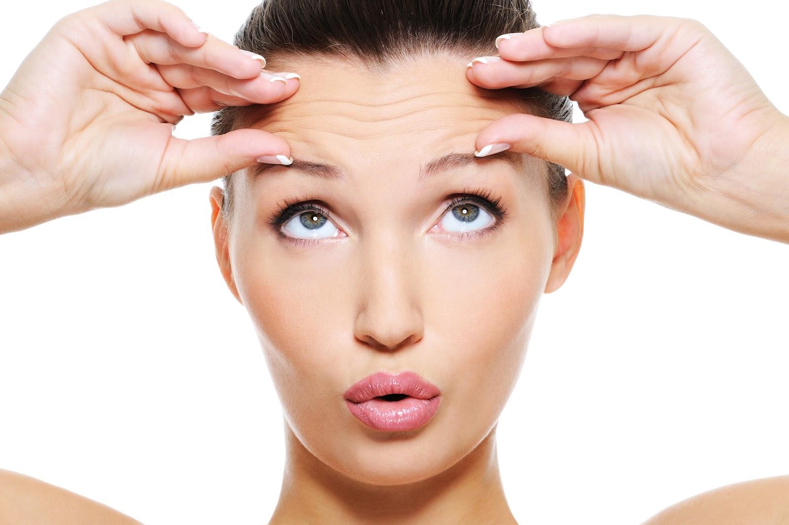 anti-aging retinol