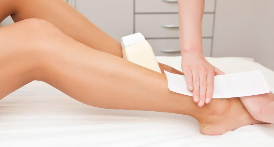 waxing do's and dont's