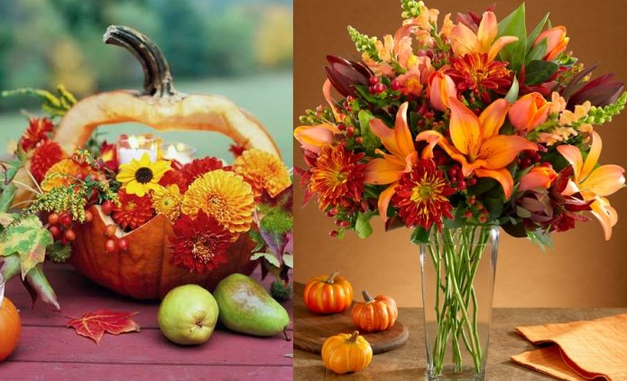 get your home ready for fall - Fall Decorations For Home