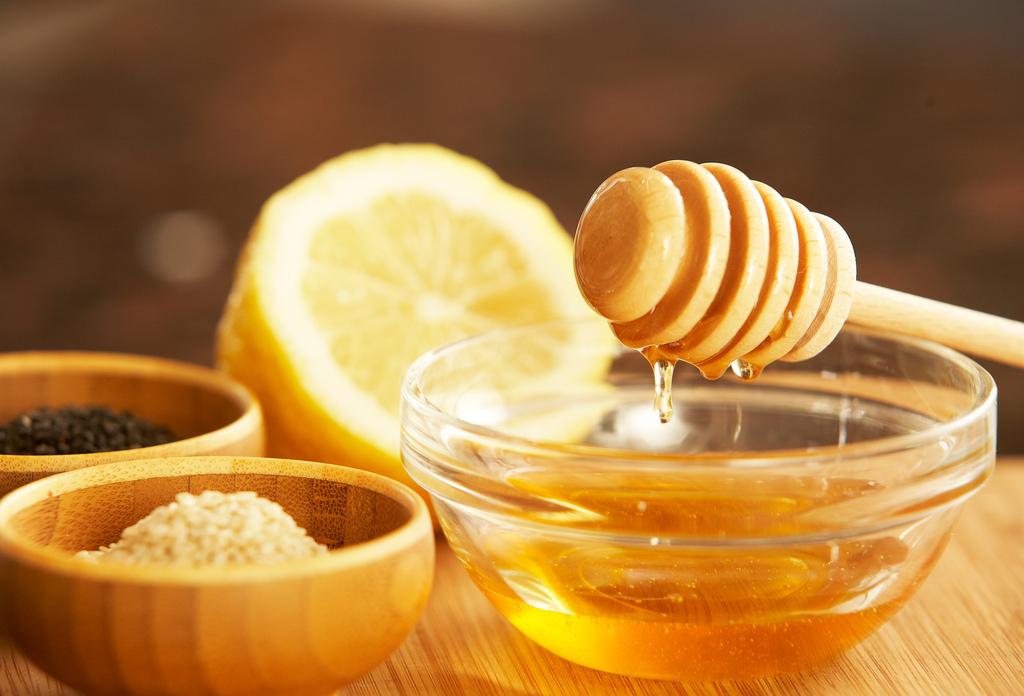 honey DIY