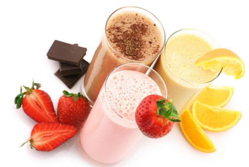 Shakes for Diet