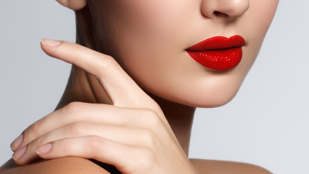 How to Get the Perfect Red Lip!