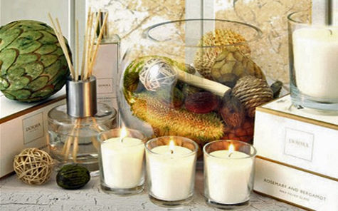 5 Heavenly Home Scents For Fall