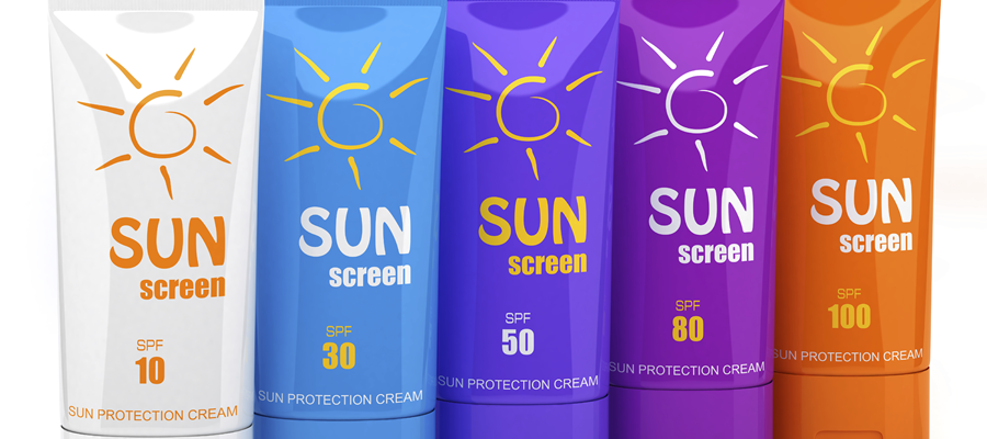 7. Try Opting For A Higher SPF