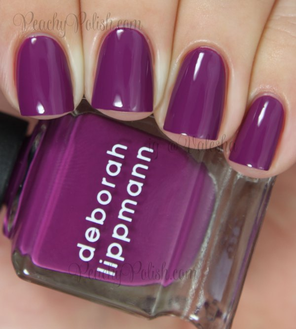 Image Credit: peachypolish.com/