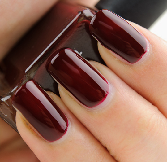 Top 10 Fall Nail Colors to Try this Season | the Beauty Bridge ...