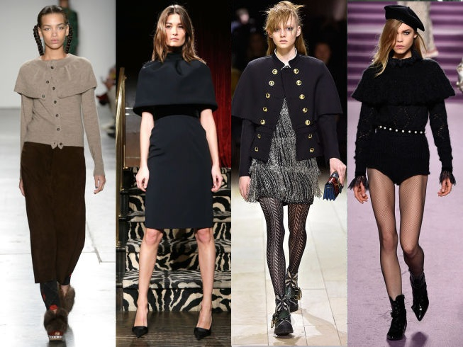 Fall 2016 Fashion Trend Guide