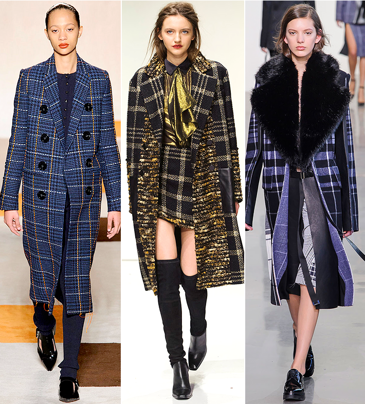 Fall 2016 Fashion Trend Guide