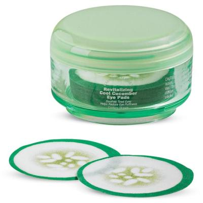 Caswell-Massey - Cucumber Eye Pads