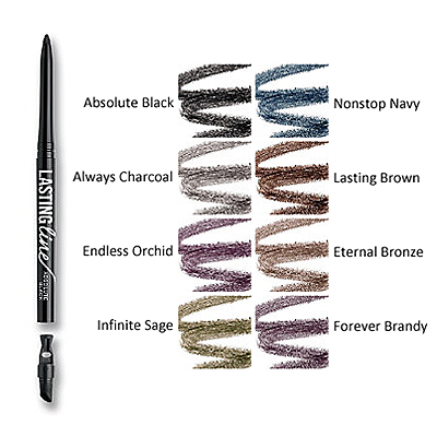 bareMinerals - Lasting Line Long-Wearing Eyeliner