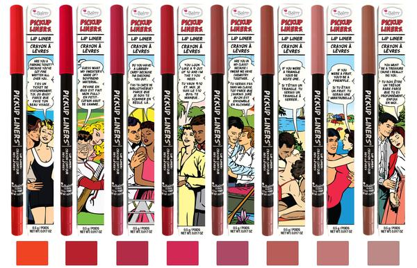 theBalm - Pickup Liners Lip Liner