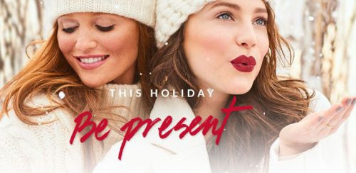 bareMinerals Holidays 2016 Collection