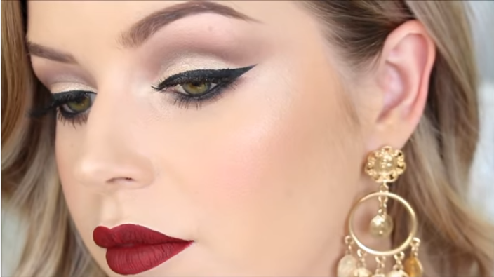 Go Glam: Makeup Tutorials to Try this Valentine's Day