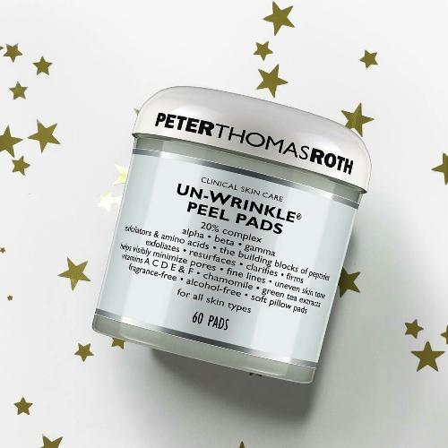 PETER THOMAS ROTH - Un-Wrinkle Peel Pads