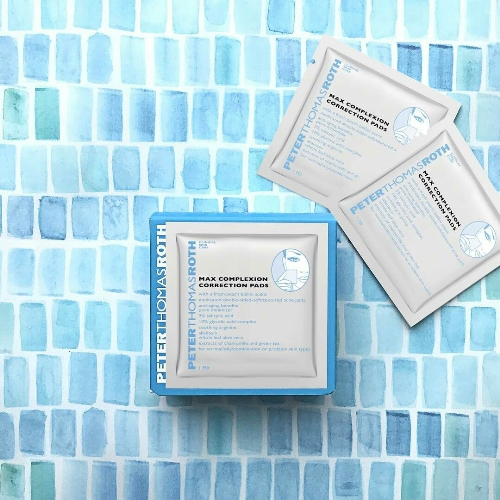 PETER THOMAS ROTH - Max Complexion Correction Pads