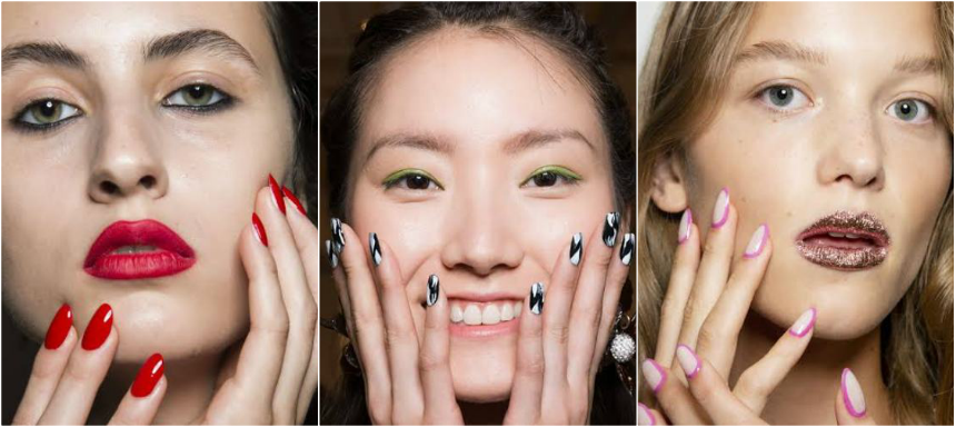 The Best Nail Trends For Spring Summer 2019 The Beauty Bridge